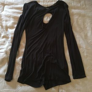 Other - Gorgeous black body suit. Barely worn